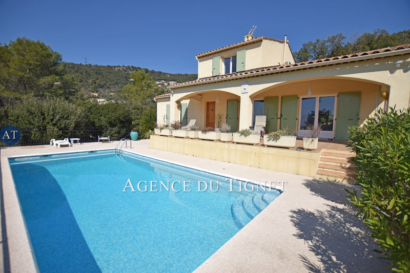 Photo House Le Tignet   to buy house  4 bedroom   219 m²