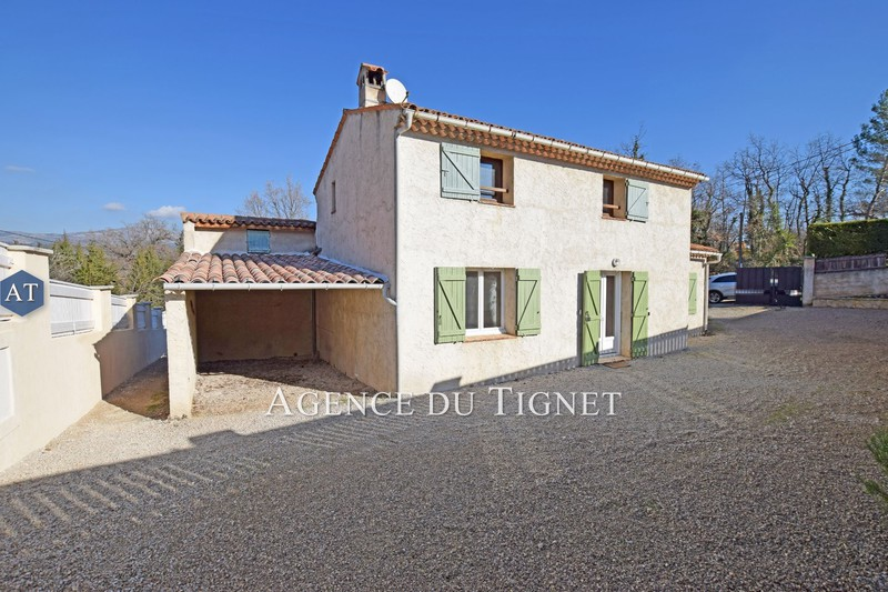 Photo House Saint-Cézaire-sur-Siagne   to buy house  3 bedroom   110 m²