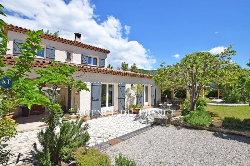 Photo Maison Saint-Cézaire-sur-Siagne   achat maison  4 chambres   120m²