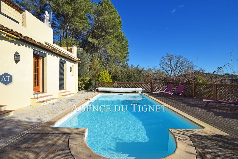Villa Le Tignet   to buy villa  4 bedroom   173 m²