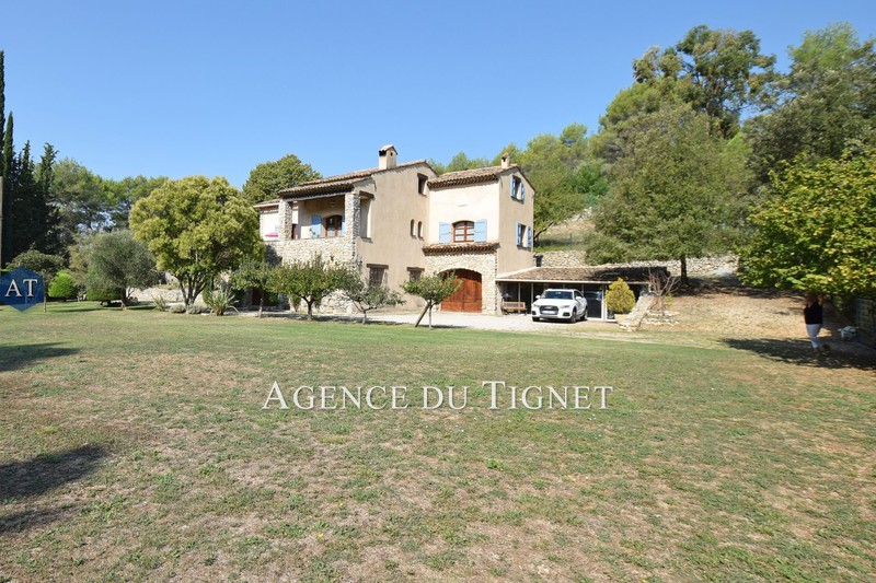 Photo House Le Tignet   to buy house  5 bedroom   240 m²