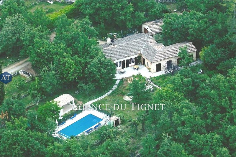 Villa Saint-Cézaire-sur-Siagne Résidentiel,   to buy villa  5 bedroom   135 m²