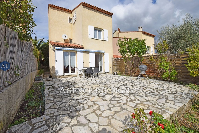 Photo House Le Tignet   to buy house  4 bedroom   101 m²