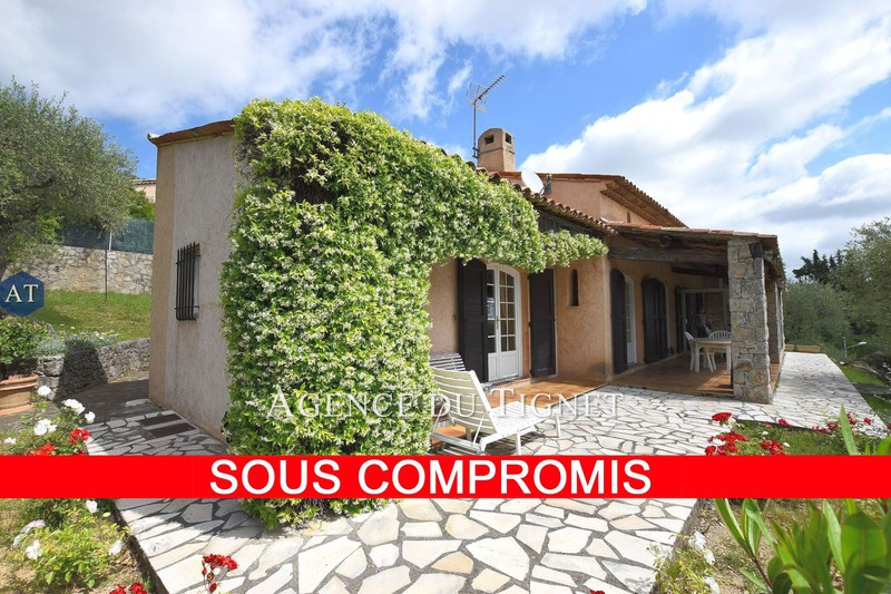 House Le Tignet   to buy house  2 bedroom   118m²