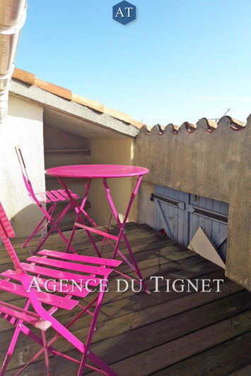 Apartment Montauroux   to buy apartment  3 rooms   64 m²