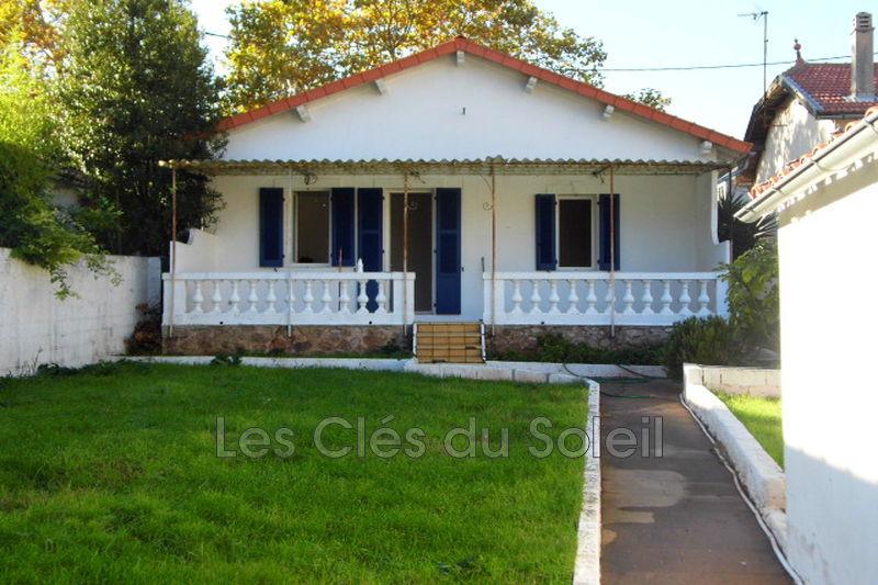 maison  4 pièces  Toulon Serinette  75m² -