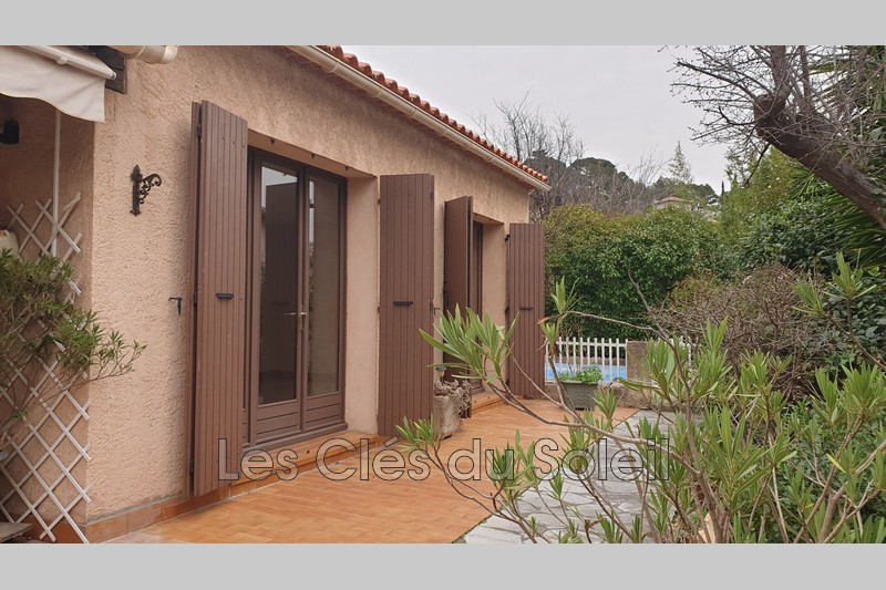maison  4 pièces  Toulon Les amoureux  100m² -