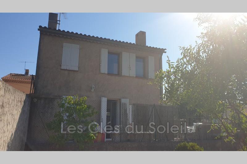 maison  3 pièces  Toulon Serinette  57m² -
