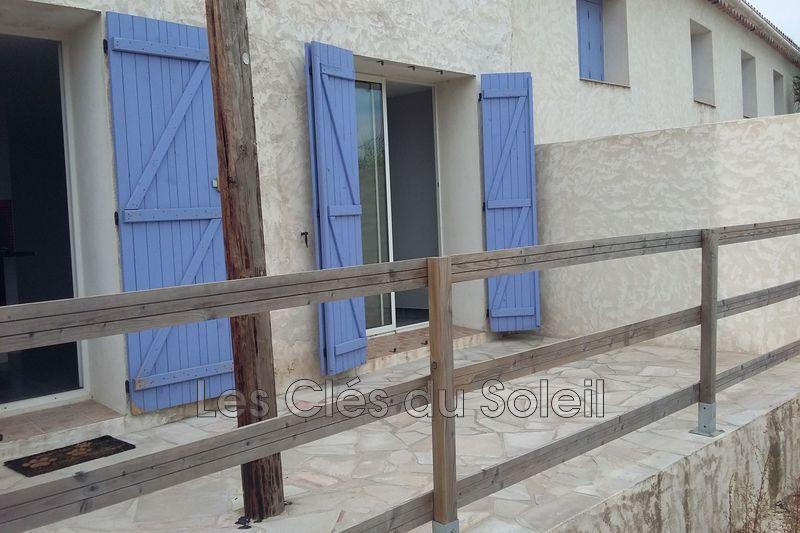 appartement  2 pièces  La Crau Campagne  45m² -