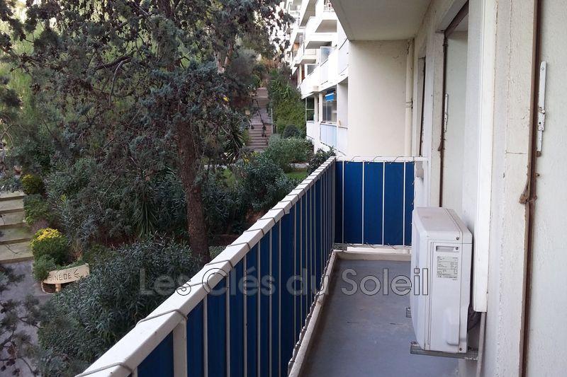 appartement  4 pièces  Toulon Serinette  80m² -