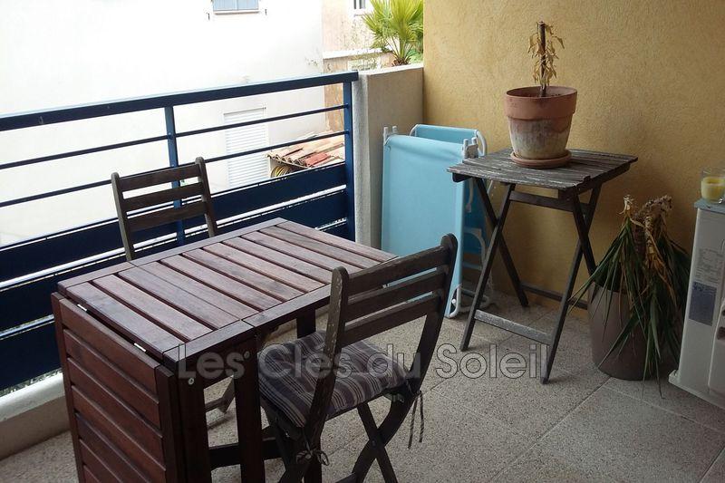 appartement  3 pièces  La Garde   65m² -