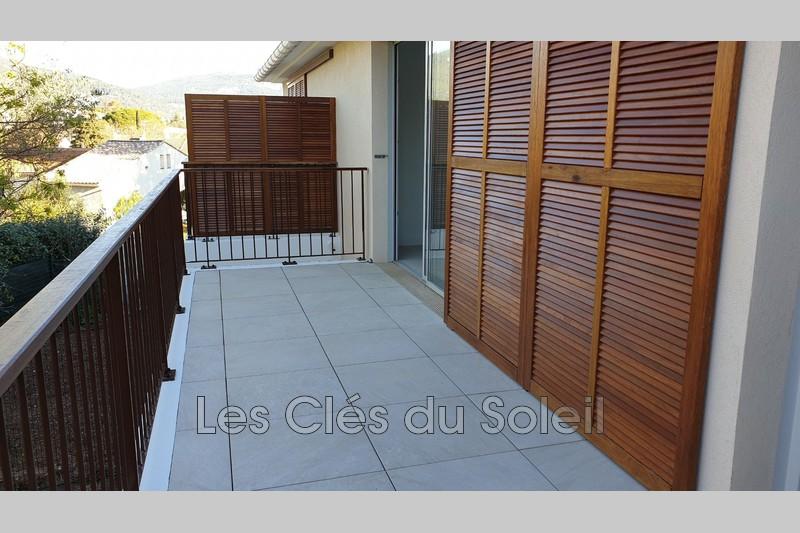 appartement  2 pièces  Toulon Cap brun  41m² -