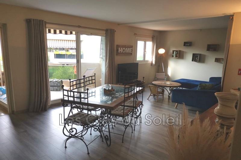 Photo n°2 - Location appartement Toulon 83000 - 930 €