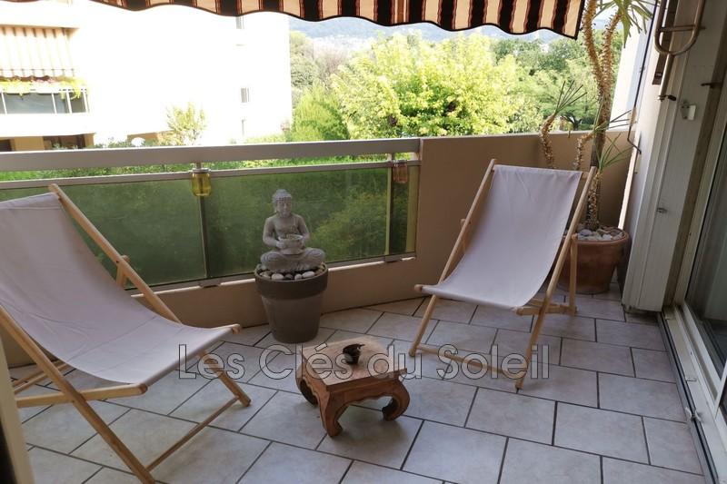 Photo n°1 - Location appartement Toulon 83000 - 930 €