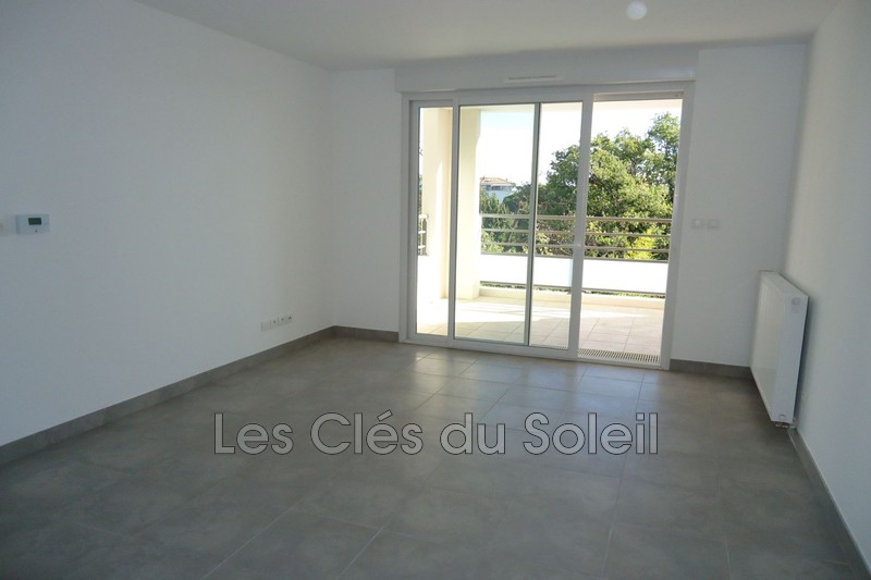 appartement  2 pièces  La Garde Patinoire  39m² -