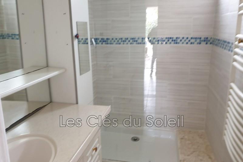 Photo n°5 - Location appartement Hyères 83400 - 850 €