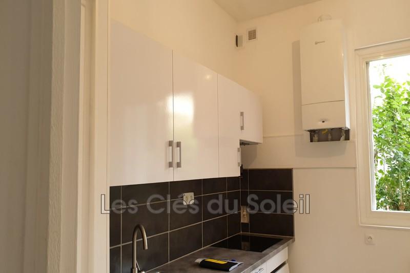 Photo n°3 - Location appartement Hyères 83400 - 850 €