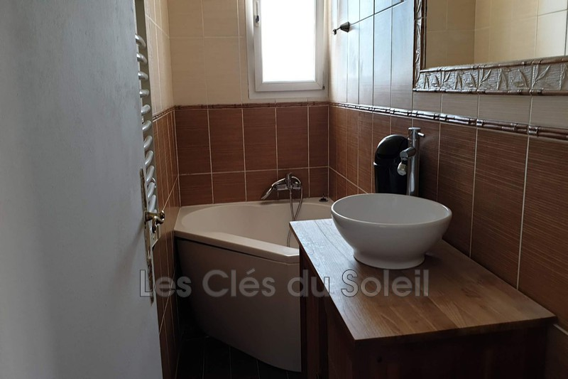 Photo n°2 - Location appartement Toulon 83000 - 840 €