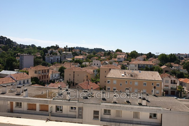 Photo n°3 - Location appartement Toulon 83000 - 840 €