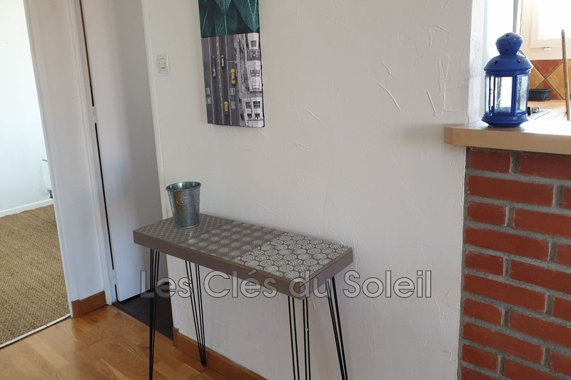 Photo n°4 - Location appartement Toulon 83000 - 840 €