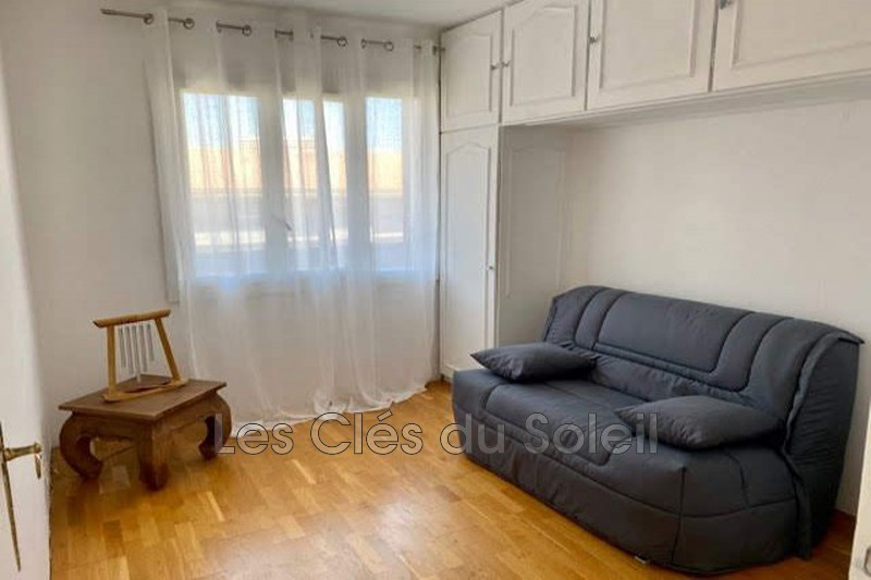 Photo n°5 - Location appartement Toulon 83000 - 840 €