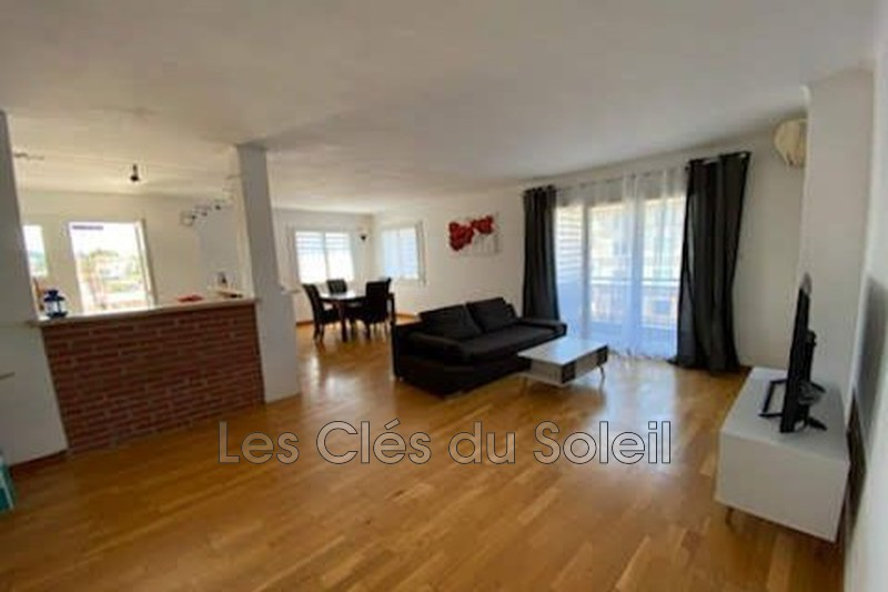 Photo n°1 - Location appartement Toulon 83000 - 840 €