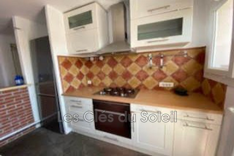 Photo n°7 - Location appartement Toulon 83000 - 840 €