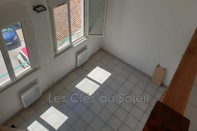 appartement  2 pièces  Toulon Aguillon  37m² -