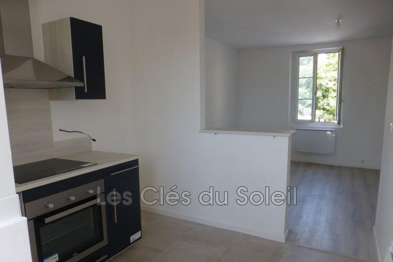 appartement  2 pièces  Toulon Serinette  43m² -