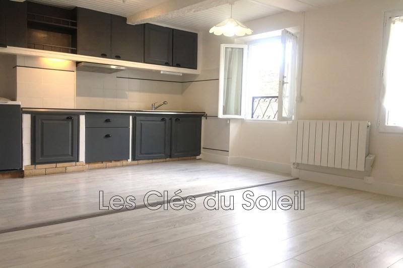 Photo n°2 - Location appartement Collobrières 83610 - 530 €