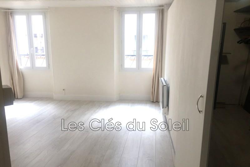 Photo n°3 - Location appartement Collobrières 83610 - 530 €
