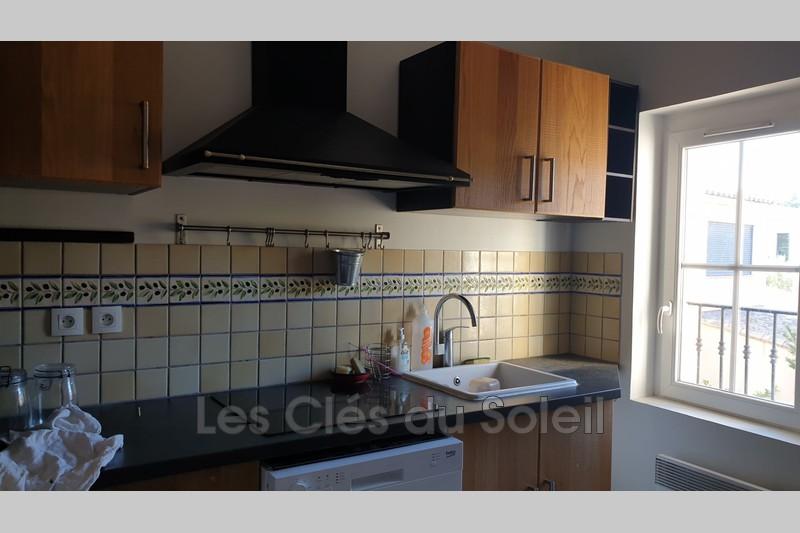 appartement  4 pièces  Toulon La serinette  80m² -