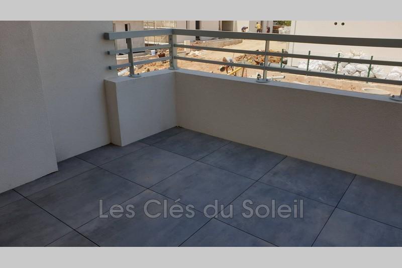 appartement  2 pièces  La Garde Les savels  37m² -