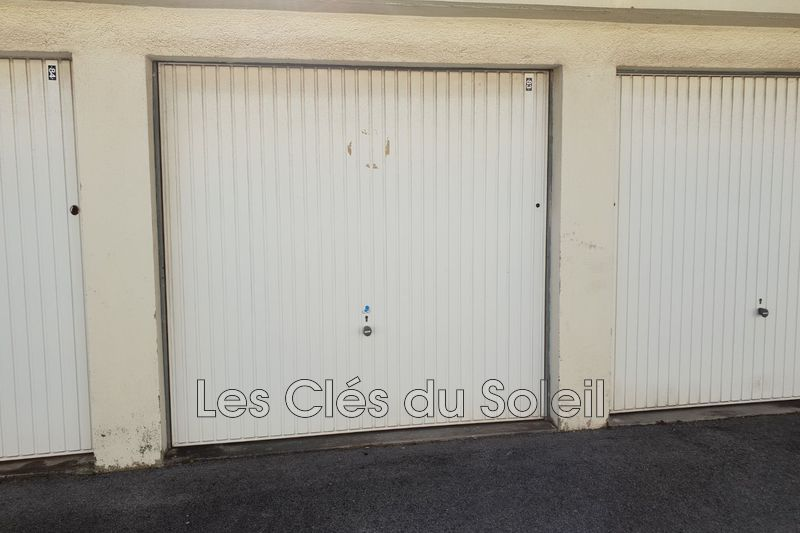 garage  Toulon Serinette