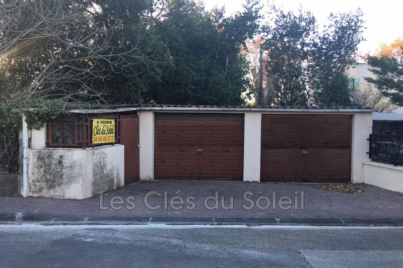 Photo n°1 - Vente Garage box fermé Toulon 83000 - 46 200 €