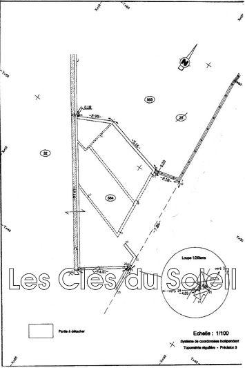 Photo n°2 - Vente Garage box fermé Toulon 83000 - 46 200 €