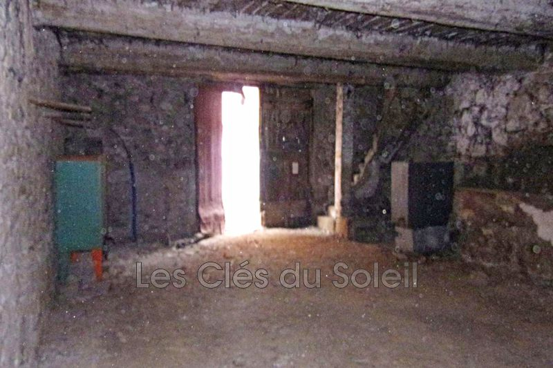 Photo n°2 - Vente Garage parking Cabasse 83340 - 77 000 €