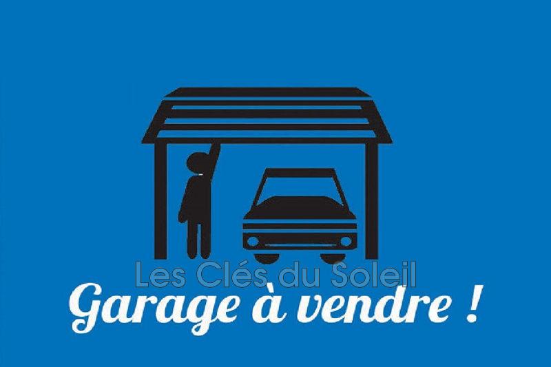 Photo n°1 - Vente Garage box fermé Toulon 83100 - 22 000 €