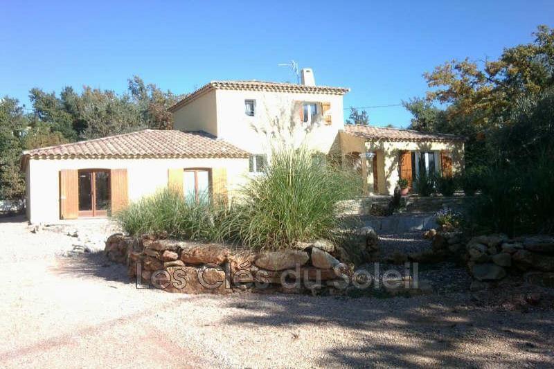 Photo n°1 - Vente maison Forcalqueiret 83136 - 420 000 €