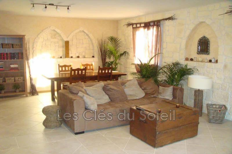 Photo n°2 - Vente maison Forcalqueiret 83136 - 420 000 €
