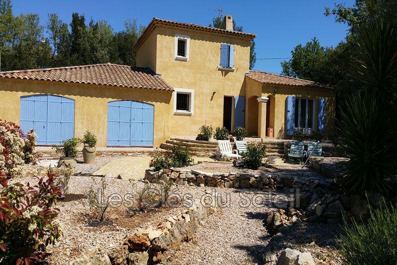 Photo n°3 - Vente maison Forcalqueiret 83136 - 420 000 €