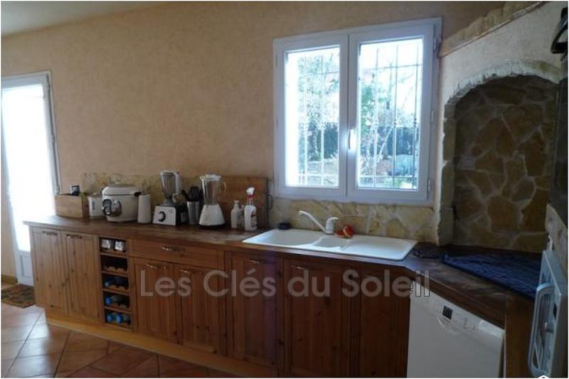 Photo n°5 - Vente maison Forcalqueiret 83136 - 420 000 €