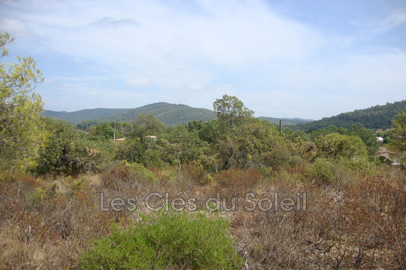 Photo n°1 - Vente terrain La Crau 83260 - 260 000 €