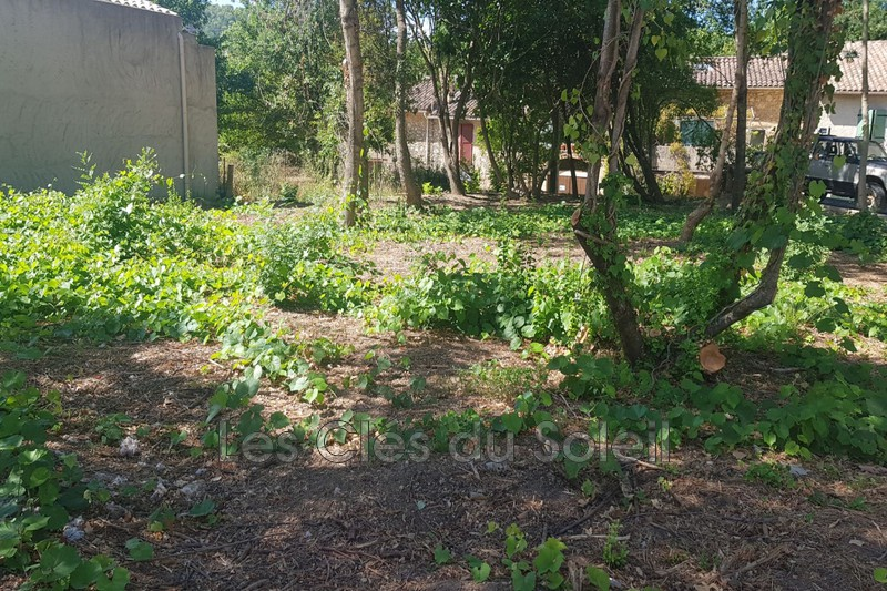 Photo n°2 - Vente terrain Correns 83570 - 68 000 €