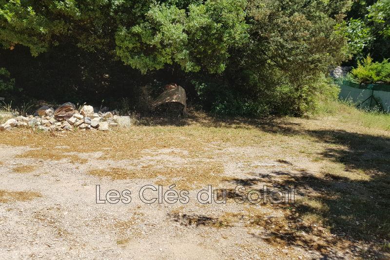 Photo n°3 - Vente terrain Flassans-sur-Issole 83340 - 132 500 €
