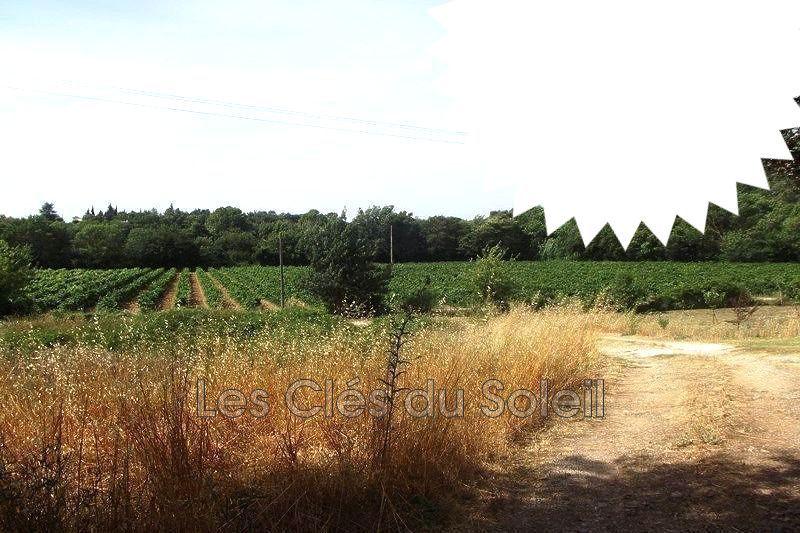 terrain  Flassans-sur-Issole   2000m² -