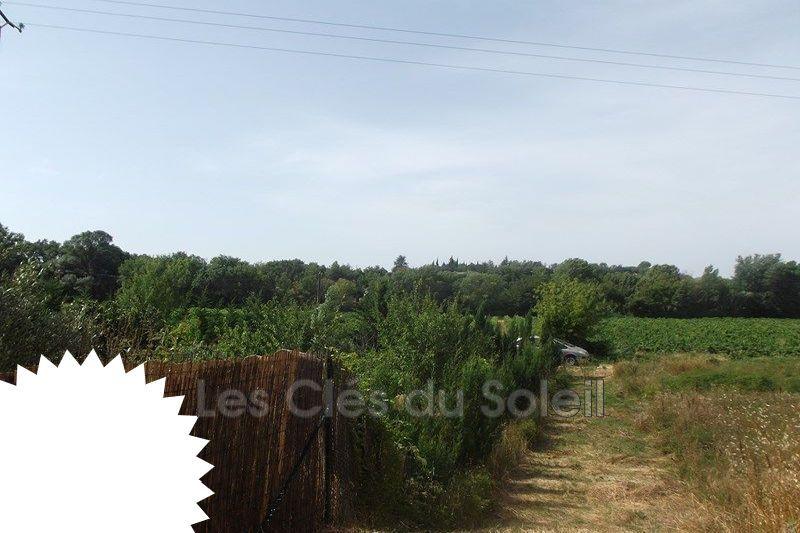 Photo n°4 - Vente terrain Flassans-sur-Issole 83340 - 132 500 €