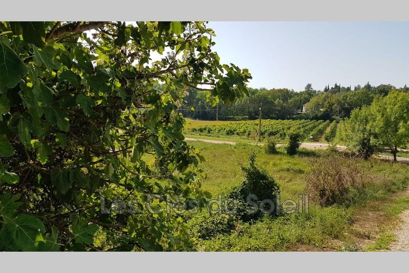 Photo n°1 - Vente terrain Flassans-sur-Issole 83340 - 141 000 €