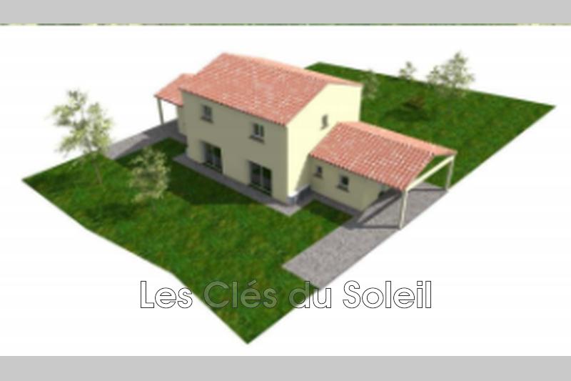 Photo n°3 - Vente terrain Flassans-sur-Issole 83340 - 141 000 €