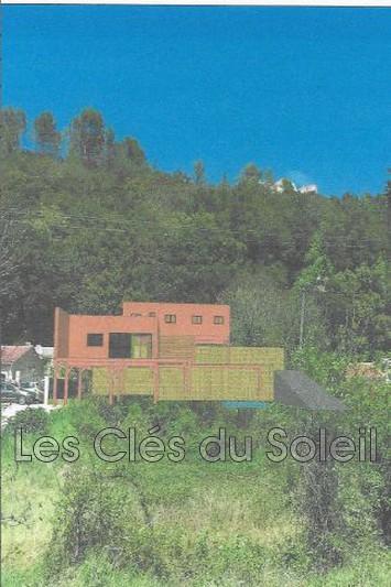 Photo n°2 - Vente terrain Flassans-sur-Issole 83340 - 141 000 €